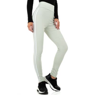 Sportleggings für Damen in Beige