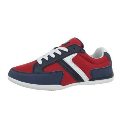 Sneaker für Herren in Blau