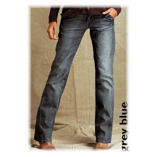 luxus neu designer damen jeans hose used look flashlights. Black Bedroom Furniture Sets. Home Design Ideas