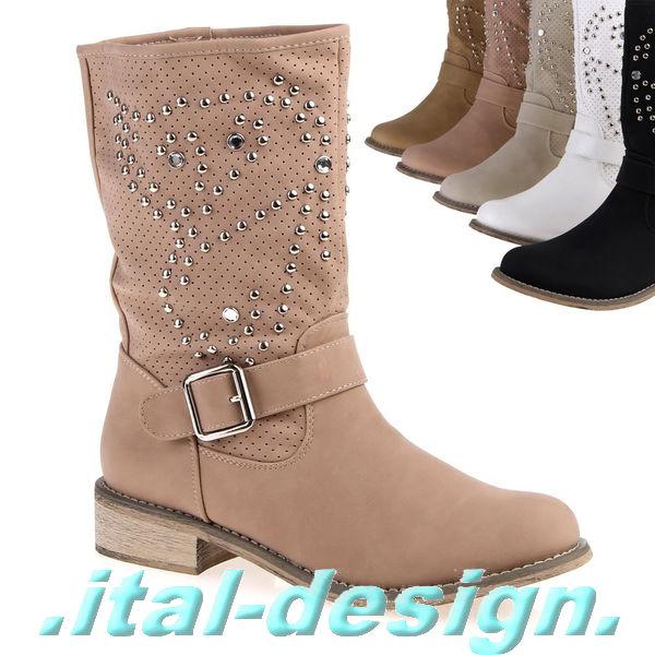 luxus neu designer damen schuhe stiefel boots stiefeletten. Black Bedroom Furniture Sets. Home Design Ideas